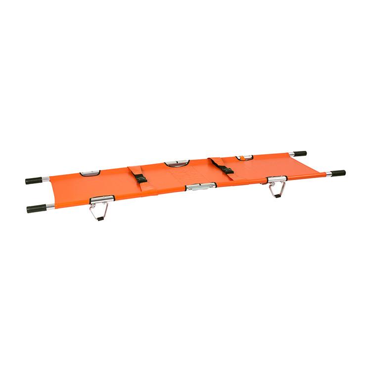 最佳质量的专业服务可拆卸紧急折叠担架