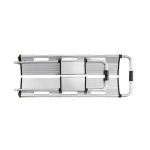 铝合金铲斗担架运输供应商