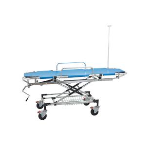 YXH-2L铝制急诊床
