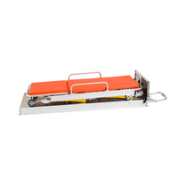 Stretcher Base Aluminum Alloy for Ambulance