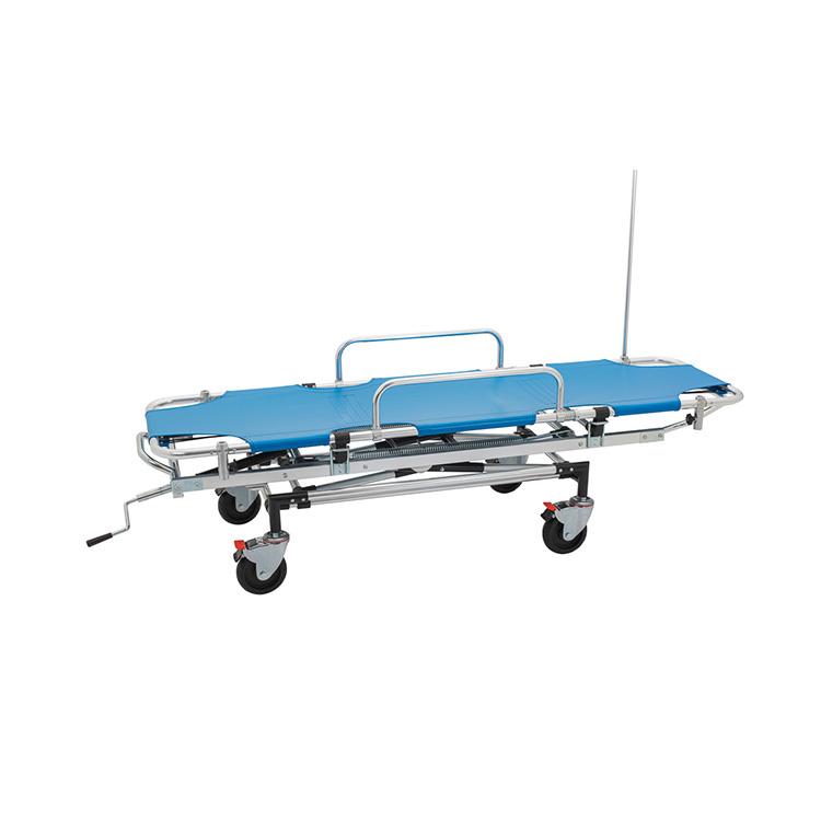 医院救护车救援出售的紧急担架