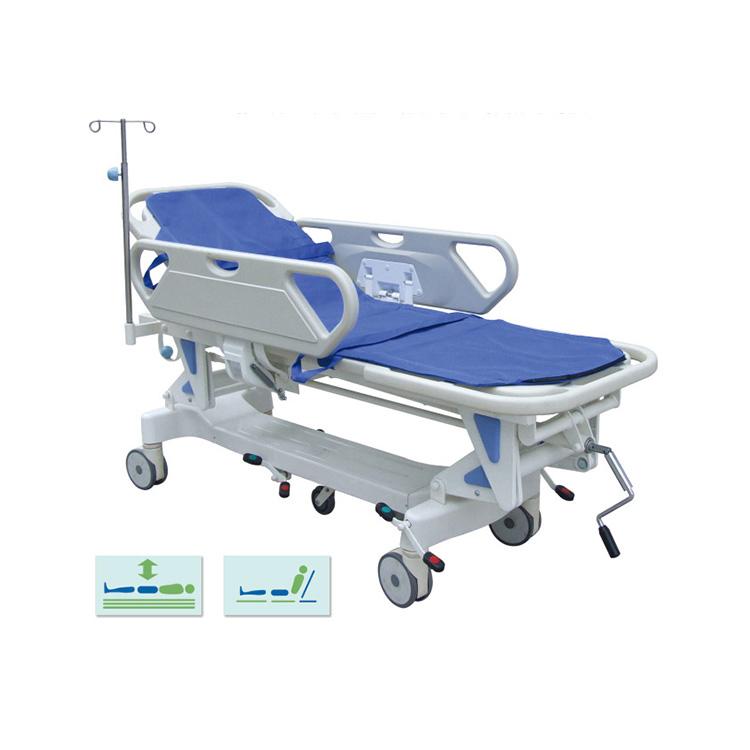病人担架床医院急救担架手推车
